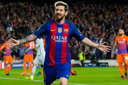 Manchester City'den Messi için astronomik teklif