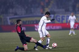 Gençlerbirliği Fenerbahçe maçı geniş özeti