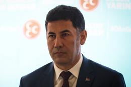 Sinan Oğan'dan MHP'li vekillere hayır çağrısı