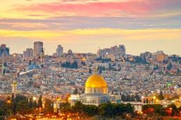 İsrail'de Filistinlilerin protestosu sürüyor
