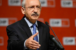 Kılıçdaroğlu o gençlere sahip çıktı!