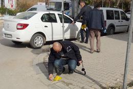 Gaziantep'te silahlı çatışma ölü: 2 ölü