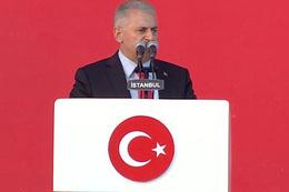 Başbakan Yıldırım tarih verdi 7 Şubat'tan itibaren...