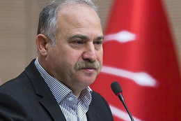 CHP'lilerden Meclis'teki oylamaya itiraz