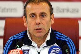 Abdullah Avcı'dan Fenerbahçe'ye ince gönderme