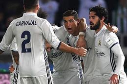 Real Madrid'e yılın transfer çalımı