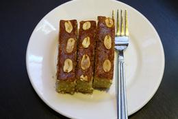 İzmir'in geleneksel tatlısı patent aldı