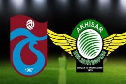 Trabzonspor'da 6 gollük hezimetin mazereti olamaz