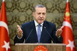 Erdoğan'sız bir Türkiye olamaz!