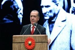 Erdoğan Atatürk'çü mü oldu?