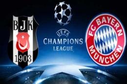 Bayern'den sonrası gelsin!