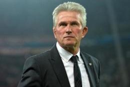 Bayern üzerine..