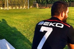 Arda ve Beşiktaş