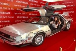 Otomotiv Sektörünün Büyük Buluşması İstanbul Autoshow 2017