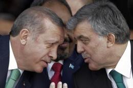 Abdullah Gül'e yapılan azgın saldırılar!