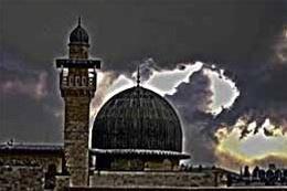 Kudüs dördüncü Fatihini bekliyor!