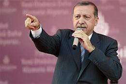 Erdoğan Niye Bu Kadar Koşturuyor?