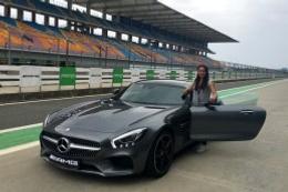 Mercedes-AMG Sürüş Günleri