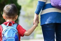 Eve dönüş yolunda çocuklarla yapılacak 5 aktivite