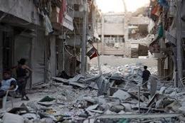 Ortadoğu'ya bahar gelir mi?