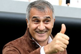 Şenol Güneş Beşiktaş'a yakışmıyor