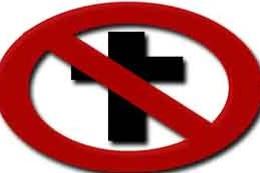 İslamofobi var da Christofobi niye yok?