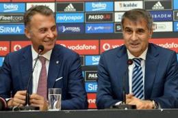 Beşiktaş gerileme dönemine mi giriyor?