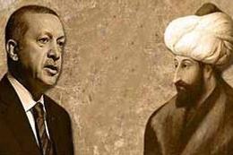 Fatih'ten Erdoğan'a İslam'ın engin saygısı…