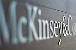 McKinsey için kurban ettiklerimiz…