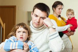 Çocuklarınızın yanında tartışmaktan korkmayın!