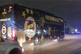 Fenerbahçe beşiğindeki Türkiye…
