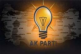 AK Parti'yi bekleyen Zecir Tokadı…