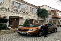 Yeni Dacia Duster yola çıkıyor
