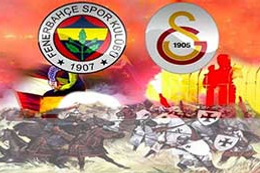 Galatasaray Fenerbahçe'yi 19 yıldır, biz Batı'yı 300 yıldır yenemiyoruz...