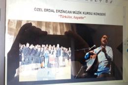 Ankara Müzik ve GS  Üniversitesi, terminoloji hatalarıyla işe başladı!...