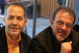Bir Yudum Mutluluk Tanesi.. Nebil Özgentürk ile futbol sohbeti