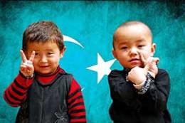Çin'deki Filistin: Doğu Türkistan (1)