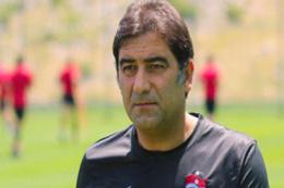 Trabzonspor'da beklenti yüksek…Ünal Karaman sıkı çalışıyor