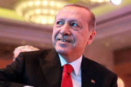 Allah Tayyip Erdoğan'dan razı olsun!