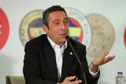 Fenerbahçe taraftarı başkana yardımcı olmalı