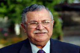Celal Talabani
