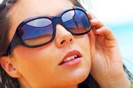 Güneş gözlüğü alırken bunlara dikkat!