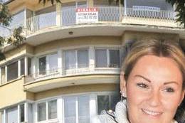 Pınar Altuğ çok konuşulan evini karaya verdi!