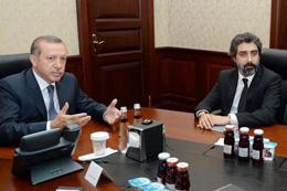 'Gezi'den Necati Şaşmaz'a ilginç yanıt