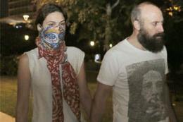 Gezi'den sonra soluğu Alaçatı'da aldılar