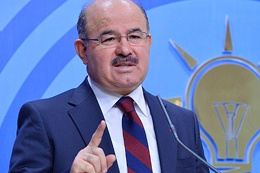 AK Parti'den Gül'ün açıklamalarına ilk yorum