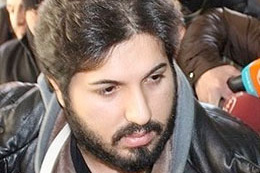 Reza Zarrab'ın avukatı cezaevinde