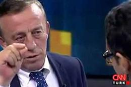 Ali Ağaoğlu'nun o sözlerine RTÜK'ten ceza