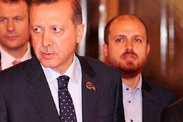 Bilal Erdoğan'dan Dündar hakkında suç duyurusu