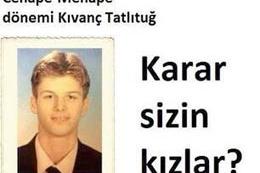 AK Parti'nin son kalesi Kıvanç Tatlıtuğ